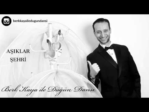 Kutsin & Zara Aşıklar Şehri