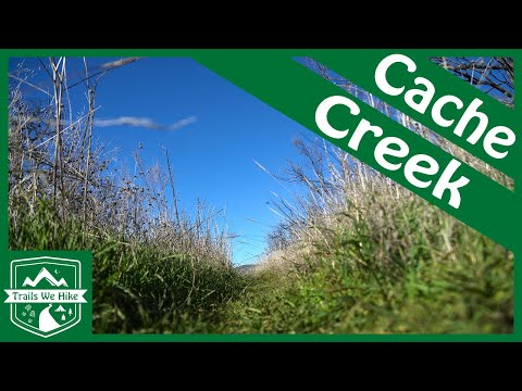 S1E4: Judge Davis Trail - Cache Creek Wilderness , CA - January 14, 2017