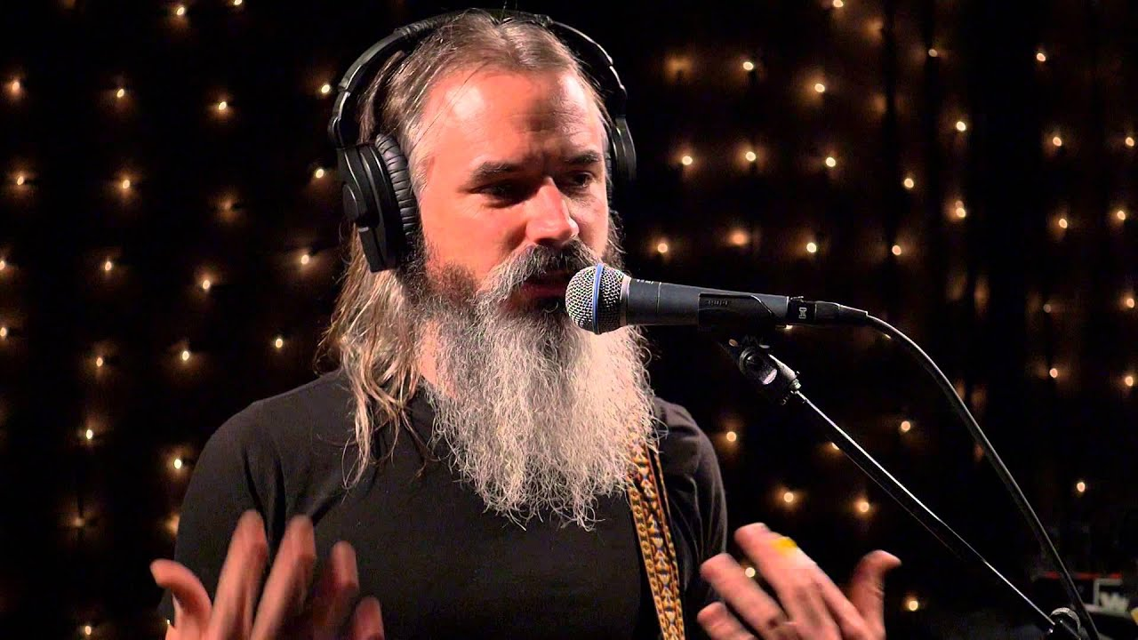 Moon Duo - Full Performance (Live on KEXP) - YouTube