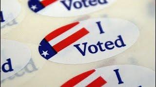 Automatic Voter Registration PASSES Washington Senate!