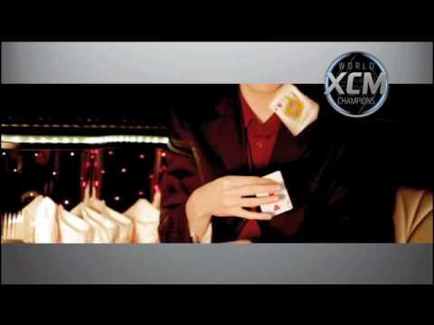 World XCM Champions Vol.1 (Two DVD Set) by Handlordz