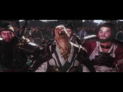 Total War: Three Kingdoms -  Launch Trailer