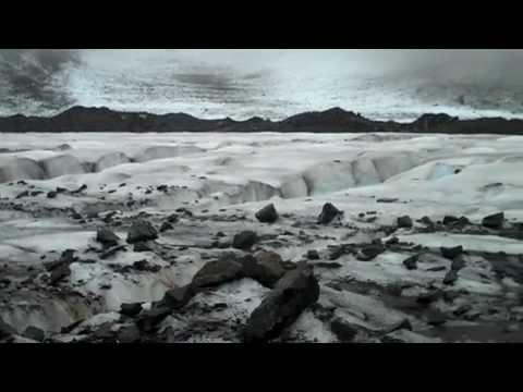 Calling All Ports: Alaska, Skagway Helicopter Glacier Landing