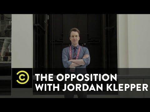 CPAC 2018: More Shootings Call for More Guns- The Opposition w/ Jordan Klepper