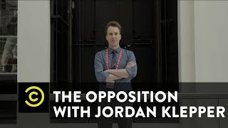 CPAC 2018: More Shootings Call for More Guns- The Opposition w/ Jordan Klepper