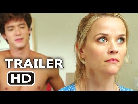 Thumbnail: HOME AGAIN Official Trailer (2017) Reese Witherspoon New Romantic Movie HD