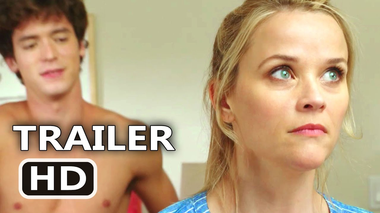 home again official trailer 2017 reese witherspoon new