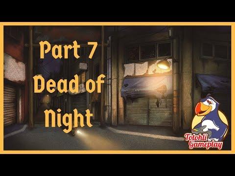Yomawari: Night Alone - #7 Dead of Night (PC)  