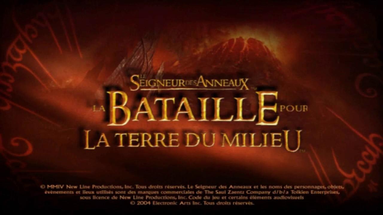 BATAILLE POUR LA TERRE DU MILIEU 2 TELECHARGER VERSION ...