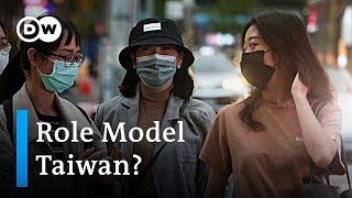 How Taiwan overcame it's face mask shortage | Coronavirus Update