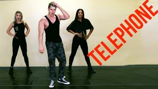 Lady Gaga - Telephone | The Fitness Marshall | Dance Workout