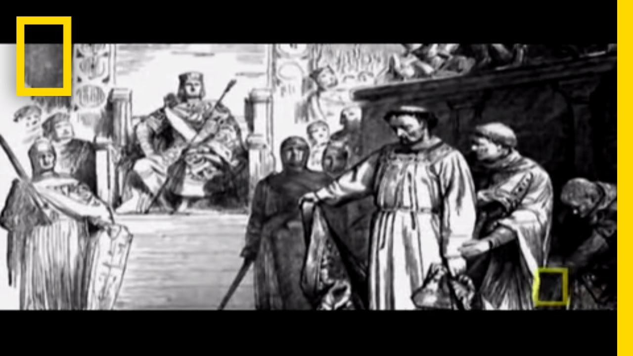 Halloween History | National Geographic - YouTube