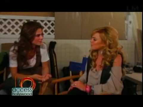 Lindsay Lohan Talks About Confessions Of A Broken Heart 2005