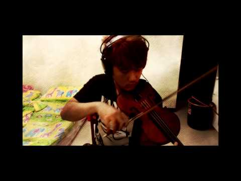 Michael Jackson Suite With Only Violin 一把小提也可以做到的 麥可傑克森組曲