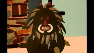 El Lado Oscuro de la Broca - Frenética (Vídeo oficial)