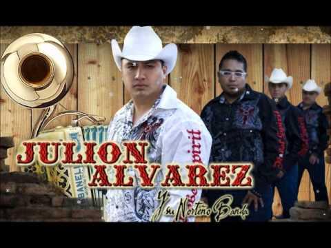 El Corrido Del Invalido - Julion Alvarez