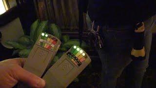 Video EVP at the Benson Hotel - Paranormal Walking Tour Part 4 of MANY! download MP3, 3GP, MP4, WEBM, AVI, FLV November 2017