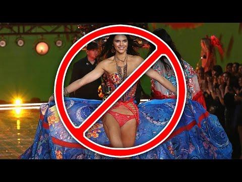 """Victoria's Secret NO Longer """"COOL""""  (Chat Show)"""