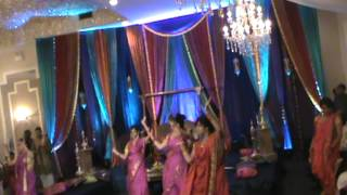 Dance by Fariha & Friends - Anika