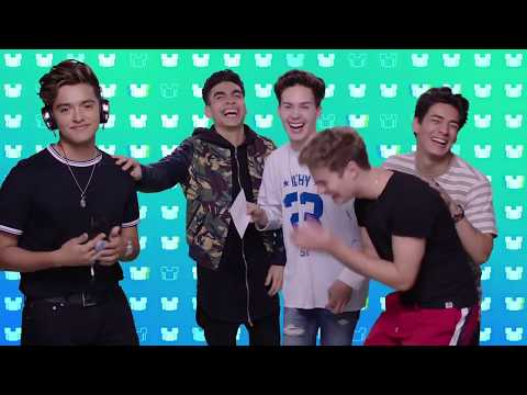 In Real Life RDMA Whisper Challenge - Radio Disney Music Awards