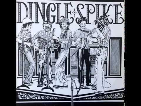DINGLE SPIKE (full album)