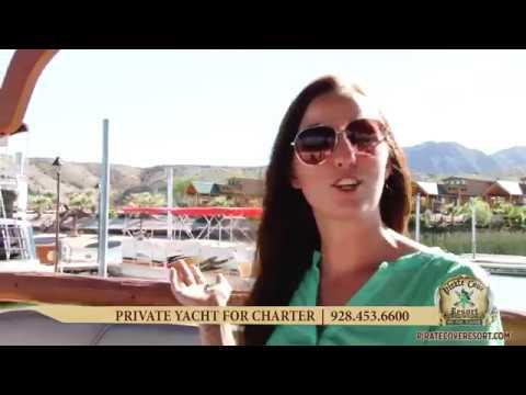 Pirate Cove Resort - 2017