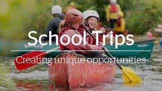 YHA School Trips