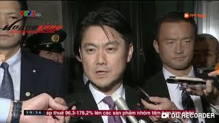 Chính sách tiếp nhận lao động mới của Nhật Bản từ tháng 04/2019