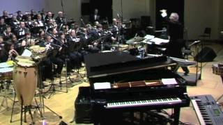 Piedmont Wind Symphony - Tamboo