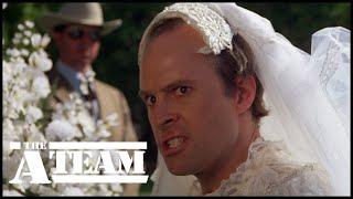 Wedding Crashers   The A-Team
