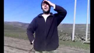 Чисто на аварском без фонограммы )))  at Avarian language-Dagestan