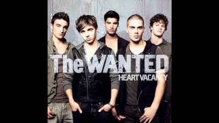 The Wanted - Heart Vacancy (DJs From Mars Remix)