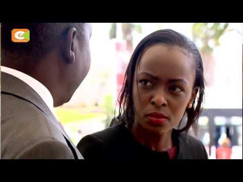 Jomo Kenyatta International Airport Registers Improved Performance