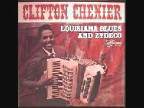 Top Tracks - Clifton Chenier