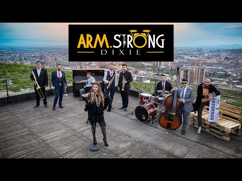Arm.Strong Dixie -  Party In Yerevan