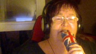 Karaoke   Ich trink auf dein Wohl Marie