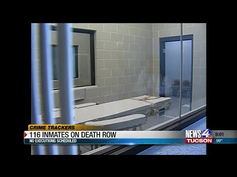 Prosecutor writes book on death penalty