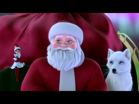 Elf Pets: A Fox Cub's Christmas Tale Animated Special