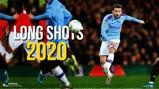 Most Amazing Long Shot Goals In Football 2020 | HD