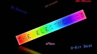 The Electronics - Extreme Movement (Electro)