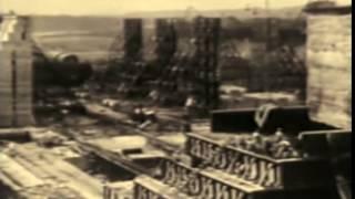 DOKU Der Panama Kanal neuer besser breiter Die größten Projekte der Welt