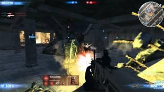 War Inc. Battle Zone Gameplay