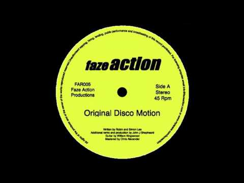 Faze Action - Original Disco Motion