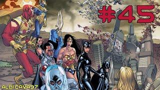 DC Universe Online-Walkthrough Gameplay ITA #45-Il Joker [BOSS FIGHT]