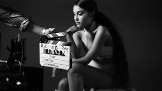 Ariana Grande - God is a woman (behind the scenes)...