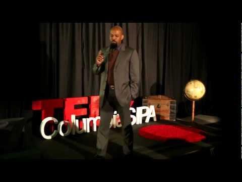 The Community as Classroom: Kwesi Daniels at TEDxColumbiaSIPA