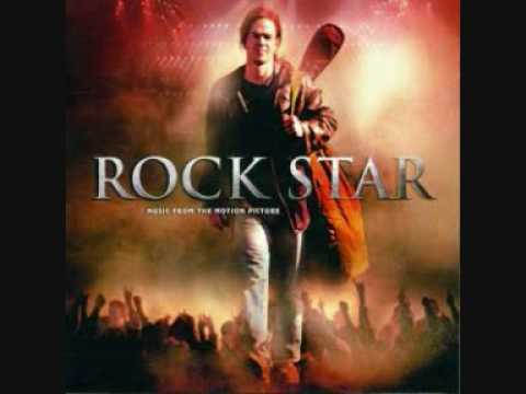 Rock Star soundtrack