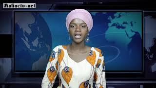 Mali : L'actualité du jour en Bambara (vidéo) Mercredi 3 juillet 2019