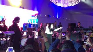 Jasmine Sandlas Live City Pavilion London Diwali Ball
