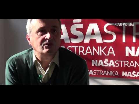 Tarik Haverić intervju za Novo vrijeme